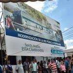 @carlosecaicedo propuso modernizar Red pública de salud y: puso al servios 4 Nvas ambulancias y arreglo antiguas. http://t.co/q6fFGiI5pM