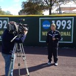 Catch @MasonBaseball coach Bill Brown on @ABC7News reacting to his former players with the Royals today at 4:40 p.m! http://t.co/qVYSJYeNSC
