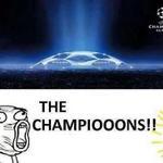 RT @MotivacionesF: Tu reacción al escuchar el himno de la Champions. http://t.co/tSRTu8bjLL