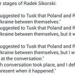 Viaggio di nozze in molti - Achille Campanile / The four stages of Radek Sikorski. @BDStanley @JakubKrupaFE @GBabeuf https://t.co/yr0994uX6k