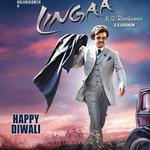 Latest posters from team #linga wishing #diwali