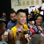 RT @TheBeast980: .@MarkG_Medina: A huge opportunity for Jeremy Lin http://t.co/NwBnAxI0cx @JLin7 @LakersNation @LakersBlog_SSR http://t.co/rxve4qMcFq