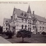 """RT @StarkAmanda: #LdnOnt - Did you know? The site of """"Mt Hope"""" was once the estate of William Barker, 2nd mayor of Ldn. (Circa 1850) http://t.co/ztvD92vDcp"""