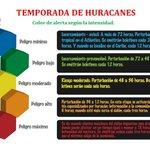 "RT @ferortegab: Esquema de peligro para la temporada de Huracanes #PrevenirEsVivir @ferortegab @mobale @PRI_Campeche http://t.co/fDjYVtmgm0"""