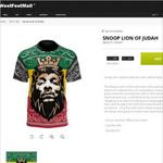 Dope ! #snooplion @seyxyes #unclesnoopsartists http://t.co/d6vZlplgr9 http://t.co/HIxTfnZShe