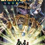 Infinity Gauntlet #1 – Summer 2015