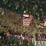 RT @FBAwayDays: Bayern Munich fans in Rome tonight. http://t.co/niQS8JO1BW