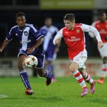 .@danielcrowley24 scores a hat-trick but @Arsenal U-19s lose 4-3 to Anderlecht. Match report: http://t.co/tkS5KqQawV http://t.co/IA1ixYlAZ2