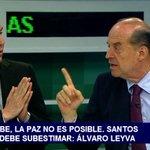 "RT @RedMasNoticias: ""Las Farc saben que la paz no se hace sin @AlvaroUribeVel"": Álvaro Leyva --> http://t.co/cWuEiug0z2 http://t.co/Q48hUAIZwG"
