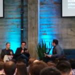RT @virmani: .@maziarbahari and @TheDailyShow at @twoffice talking about @RosewaterMovie! http://t.co/b62XIPa7CP