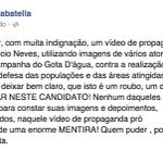Alguém avise a imbecil da Leticia Sabatella q o Marcos Palmeira apoia Aécio https://t.co/QvoVIu1if7 #VergonhaAlheia