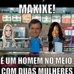 RT @BuzzFeedBrasil: Tuíte de Lindsay sobre Aécio some e PSDB diz não ter nada a ver com apoio: http://t.co/EMIcUfgqBa http://t.co/f6bld8q9mW
