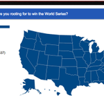 Lol California too RT @SBNation: Whos rooting for the Royals this year? EVERYBODY. http://t.co/bU6izrXddE http://t.co/5urlTEVKJr