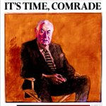"RT @TheTodayShow: ""Its Time"" the late Gough Whitlam dominates front pages across the country today. #GoughWhitlam #Today9 http://t.co/ujk03Q9qoq"
