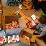 RT @RHHerald: ICYMI: A Calif. company will make 5K snack pouches for #RockHill boy w/ cancer http://t.co/7dOB8egfjC http://t.co/SCuMDI199b