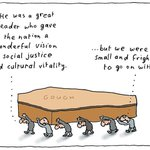 Gough ....... Leunig #auspol #thedrum @ABCNews24 @channelten @Channel7 @Channel9 @SBSNews http://t.co/oymXLH9fv0