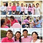"""RT @PRI_Campeche: """"Si te tocas, no te toca"""" uniendo esfuerzos a esta campaña para la prevención y combate al cancer de mama. #MasPRI http://t.co/BOUGeKBTYp"""