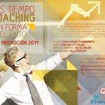 El #Coaching toma #Caracas el 1 de noviembre. Seminario Es Tiempo De Coaching #ElÉxitoEsYa entradas @ticketmundo http://t.co/rHl4ceFtR0
