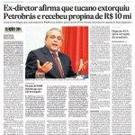 RT @nazamoura: E Agora Aécio ??? - Ética Tucana cai por terra... Tucano é Pego com o Bico na Corrupção ! #QueroDilmaTreze http://t.co/Ja4grMmpp2
