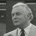 RT @9NewsAUS: Tributes to Gough Whitlam continue to flood in. The Former PM died yesterday aged 98. @LaurieOakes LIVE #9News http://t.co/5JLdhCvDjU