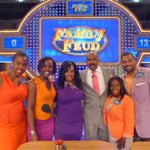 Winthrop Board of Trustees member & alum Ashlye Wilkerson `05 will be on Family Feud next month! Very cool! http://t.co/2AGzzMa1wC