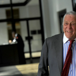 RT @washingtonpost: Ben Bradlee, who died today at 93, was the most celebrated newspaper editor of his era http://t.co/3foahLTawo http://t.co/eOX4RjsSsf