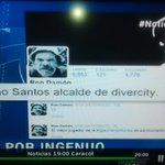 Viendo la stalkeada de @NoticiasCaracol a @DESATRINADO .... La sacó del estadio compañero #Tuitazo http://t.co/r8cwinPE94