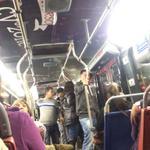 RT @AlejaRodC: Estas personas se están subiendo a buses del @SITPBTA a invitar a colarse mañana en @TransMilenio cc @petrogustavo http://t.co/SWfGbiCZNn