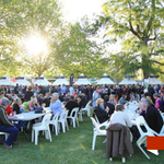 THIS FRIDAY: savour #OrangeNSW at the #orangewinefestival 24 Oct - the Night Market in Robertson Park - stunning! http://t.co/XhYTxuiqjk