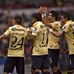 RT @CF_America: Así festejaron nuestras Águilas el segundo gol del encuentro @CF_America 2-0 @CremasOficial #VamosAzulcremas http://t.co/rK3UAFwimm