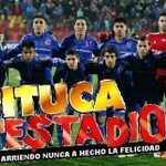 RT @DiegoBustosP: #NoFaltaElSacoweas #SeCreeABC1Y anda arrendando estadio #PitucaSinLucas #Chipamogli #MadresSuperioras #ErVuya http://t.co/35F10Afcrp