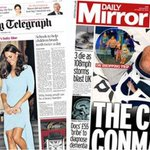 Newspaper headlines: Dementia cash row, coma conman, and Pistorius jailed http://t.co/W7v4FBY2uB #BBCPapers http://t.co/Em42NNZaOt