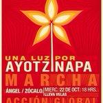 No fue un ajuste de cuentas. #FueElEstado Mañana 6pm a marchar #EPNBringThemBack #AyotzinapaSomosTodos http://t.co/9fePfdwZNF
