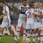 Yok böyle gece... Şampiyonlar Liginde gol yağdı http://t.co/cGAZYal4co http://t.co/cBQMm922hs