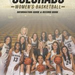 Check out our 2014-15 Information Guide & Record Book! See what were all about! http://t.co/SqigSmt73X #gobuffs http://t.co/9q9Fq4PsOo