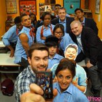 RT @bbcthree: ???? Were gonna miss #BadEducation. Thanks for the laughs @jackwhitehall. You never know when you might see Alfie again http://t.co/3Ka79Os9xY