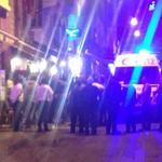 RT @demarkesports: Galatasaray ve Dortmund taraftarları arasında arbede çıktı. Yaralılar var. http://t.co/5tRJ4hVDQf