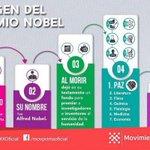 RT @NNattiiz: ¿Sabes por qué se creó el Premio Nobel? #culturaMx #SoyPRImx @MovPRIMXOficial @PRImx_Ags http://t.co/DKeYs6XJP6
