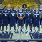 Come get to know the 2014-2015 MBB team as they hold a blue vs white scrimmage this Friday, 7pm in The Spectrum! http://t.co/vzBFKX7LHv
