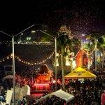 La edición número 118 del #Carnaval Internacional #Mazatlán se realizará del 4 al 9 d febrero de 2016 http://t.co/mMz4mJcdHp