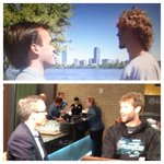 RT @TomCaron: Joe Thornton & @SanJoseSharks in town to face @NHLBruins. We both had better hair when he was #1 pick in 97 @nesn30 http://t.co/PQhFOsN1C1