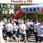 RT @Fiscalia_Aysen: RUNNERS: 26 de oct, 10 AM, Corrida Solidaria organizada por FISCALÍA y PDI. 1, 5 y 10 K. Partida: Plaza de Coyhaique. http://t.co/Wk07Ad6RCQ