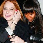 Lindsay Lohan, Naomi Campbell e o apoio de celebridades a políticos - por Kiko Nogueira. http://t.co/e7hkHKjtuL http://t.co/26Q5zKVCTz