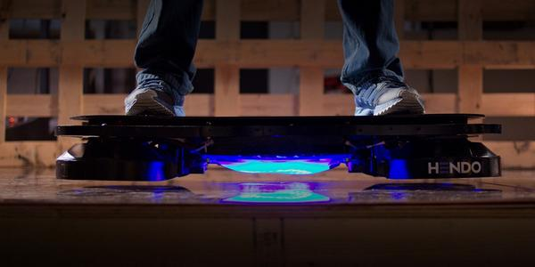 The Hoverboard Is Real -- Expensive, But Real http://t.co/wQyY013ezB http://t.co/AAHzyUcpbL