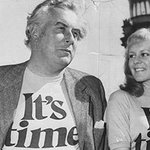 Gough Whitlam: The mastermind of a revolution, writes David Williamson. http://t.co/GzFCznacob http://t.co/XHnMKWozOp