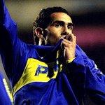 Se cumplen 13 años del debut de Carlitos Tevez en Primera con la azul y oro. ¡Todos los bosteros esperamos tu vuelta! http://t.co/BG6J2SWudT