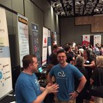 Theres a fantastic buzz in the air! #XeroRoadshow #Melbourne http://t.co/0qUURfAdEu