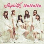 RT @kor_celebrities: Apink 日本デビュー シングル「NoNoNo(Japanese ver)」 iTunesで配信中 https://t.co/H9ZUrIo6jh http://t.co/3VsABfXB6K