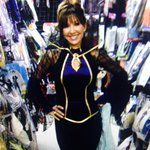 What are you going to be for Halloween? Im an evil queen! The most popular costumes this season @abc7 6pm #mapit http://t.co/bGTYrBnDk7
