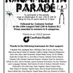 RT @CityofHoboken: #Hobokens annual Ragamuffin Parade & costume contest will take place Fri, Oct 31 at 3:15pm http://t.co/4YlGlBQBYA